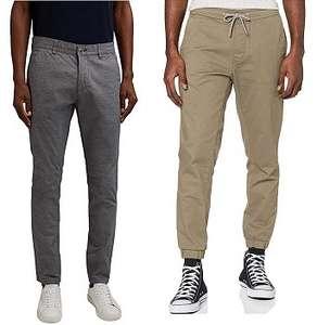 Esprit Pantalones para Hombre. Amazon.