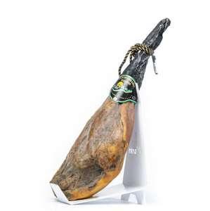 Jamón curado reserva Morán (7-7.5 kg) + regalo cuchillo jamonero