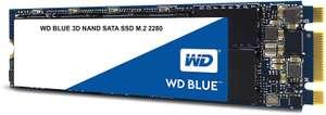Western Digital SSD Blue 500GB