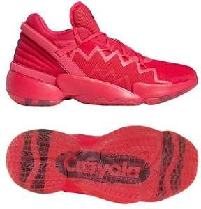 TALLAS 43 1/3 a 46 2/3 - Zapas de Basket Adidas D.O.N. Issue 2