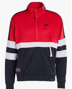 Nike Sportswear Chaqueta de entrenamiento - antracita jaspeado.Tallas XS a XL