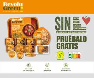 Prueba gratis los productos Revolugreen
