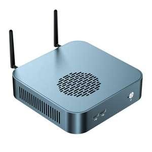 Mini PC T-Bao TBook MN48H [Ryzen 7 4800H/32GB/1TB NVME][Desde Europa]