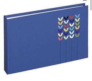 Álbum de fotografía (Azul, 24 hojas, 10 x 15cm, 1 pieza(s), 175 mm, 120 mm)