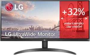 Monitor LG 29 Ultrawide solo 173€