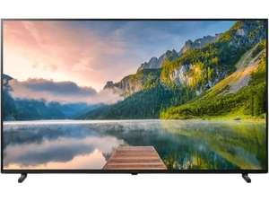 "TV LED 58"" - Panasonic TX-58JX800E 799 € // TV LED 65"" - Panasonic TX-65JX800E 999 €"