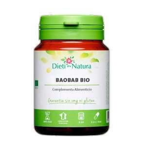 Baobab Bio - 60 capsulas