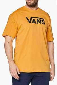 Camiseta Vans hombre talla XS S M L o XXL