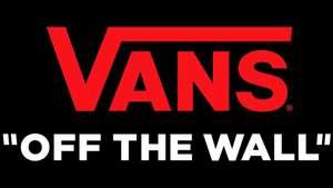 Hasta 50% DTO + 10% Extra en la Página Oficial de VANS