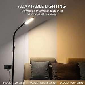 Lámpara de pie LED 14 W