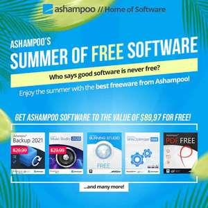 Summer Of Free Software - 9 Software completo gratis