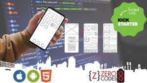 Crea tus propias Apps sin programar!