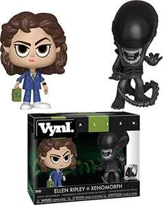 Funko Vynl Alien Ellen Ripley & Xenomorph