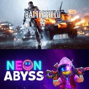 Juega GRATIS Battlefield 4, Neon Abyss y AO Tennis 2   Xbox One, Series X S