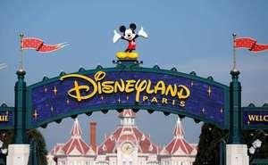 ChollazoFamilias (2 adultos+ 2niños) Disneyland+Paris + Vuelos y Traslados solo 292€ (7 días)(Varios aeropuertos) (PxPm4)