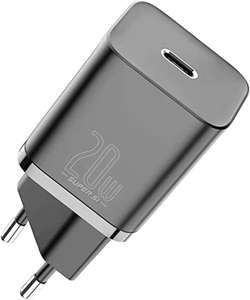Cargador USB tipo C BASEUS (desde España)