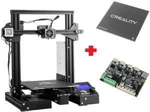 Impresora 3D Ender 3Xs Pro [desde Europa]