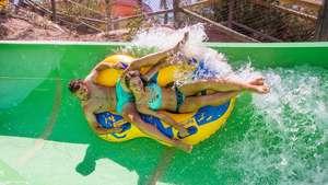 Especial verano: hotel en Murcia con entradas al Parque Acuático y Zoológico