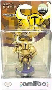 Figura Amiibo Shovel Knight: Treasure Trove Dorado | Fnac socios 9,47 € | Fnac no socios 9,97 €