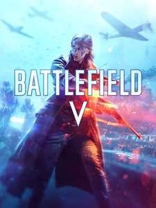 Battlefield V para pc por 50 centimos