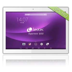 """Tablet Leotec Supernova Qi32 10.1"""" IPS Quad Core 2GB/32GB"""