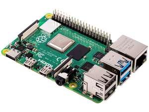 Raspberry pi 4b 2gb RAM - Envio gratuito +60€