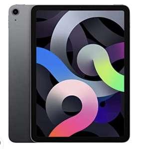 Apple iPad Air (de 10,9 Pulgadas, con Wi-Fi y 64 GB) - Gris Espacial (4.ª generación)