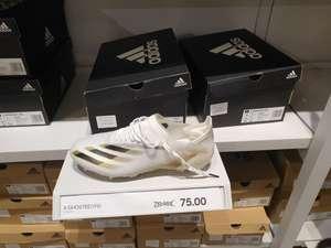 Zapatillas de fútbol Adidas X ghosted 1 FG (césped natural)