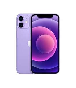 Apple iPhone 12 mini 64GB Purple EU mismo precio en rojo
