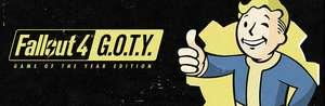 Fallout 4 GOTY (Steam)