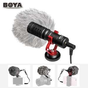 Micrófono cámaras universal solo 14.9€