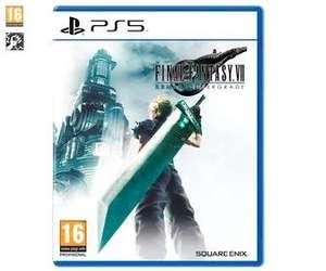 Final Fantasy VII Remake Intergrade para Playstation 5