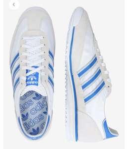 TALLAS 38 a 47 - Zapas Adidas Originals SL 72 por solo 29.95€