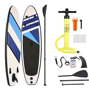 Paddle Surf de 305 x 76 x 15 cm,