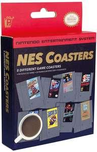 Posavasos Nintendo NES (Licencia Oficial)