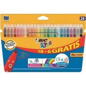 Elige 2 productos de una gama Bic Kid Iguales o combinados