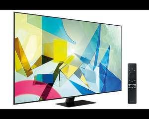 "TV QLED 55"" - Samsung QE55Q82T, UHD 4K"