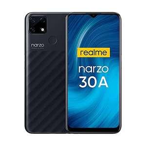 "Realme Narzo 30A Batería 6000mAh 6.5"" Pantalla HD+ 4GB + 64GB"