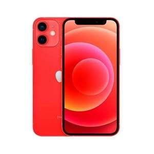 APPLE IPHONE 12 MINI 64GB RED/WHITE/PURPLE/GREEN/BLUE/BLACK
