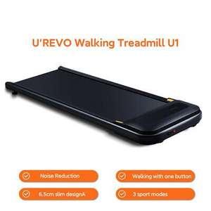 U'REVO WalkingPad Gym Conveyor Cinta de andar