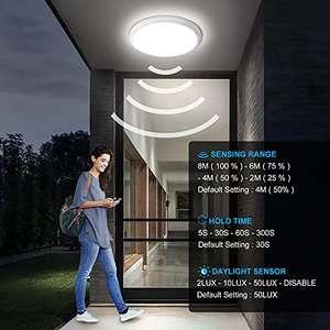 Recopilación ofertas lámparas y plafones led, estado muy bueno, como nuevo y nuevo