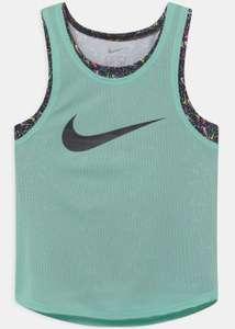 Nike Sportswear SPRINKLE TWO-FER TANK
