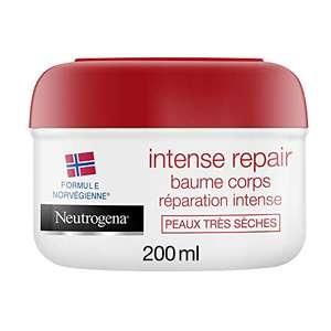 Neutrogena reparacion piel seca