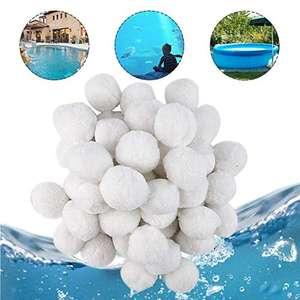 Bolas de filtro de piscina 700 gramos