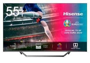 """Smart TV 55"""" ULED 4K UHD solo 388€"""