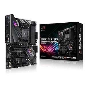 ASUS ROG STRIX B450-F GAMING placa base ATX, DDR4 , 3.0 , AM4 AMD