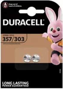 Pila AA - Duracell, D 303/357 H