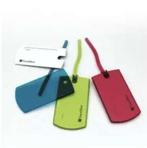Identificador maletas- Travel Blue 016 Pack 2 unidades