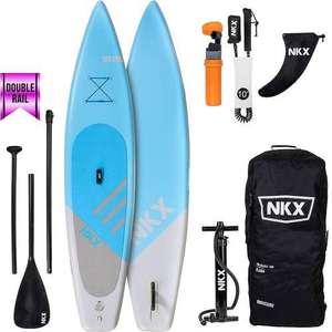 Kit paddle surf NKX Flash 11'6 (XXL) SUP Hinchables