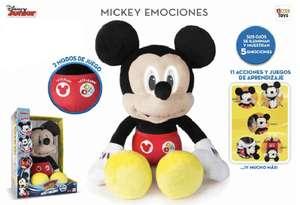 Mickey Emociones